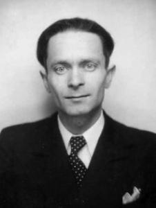 Стефуранчин Петро, танцюрист, видавець
